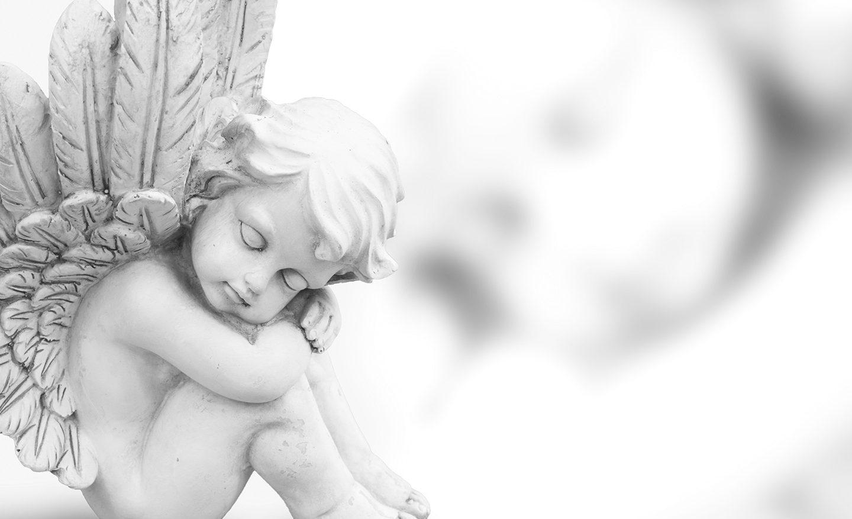 Дети – Ангелы