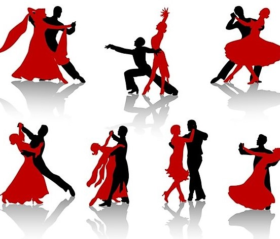 В ритме танца!